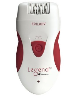 Epilady Legend 4th Generation EP-810-33