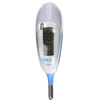 Vicks Baby Rectal Thermo meter