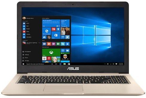 ASUS VivoBook Pro 15 4K Touchscreen Laptop