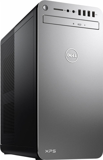 Dell XPS 8920 Business Desktop