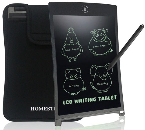 best tablet for writing