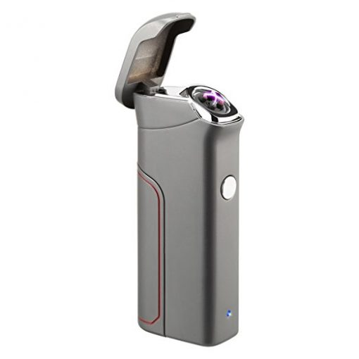 Kivors Dual Arc Lighter