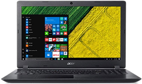 2019 Acer Aspire laptop for 500 dollars