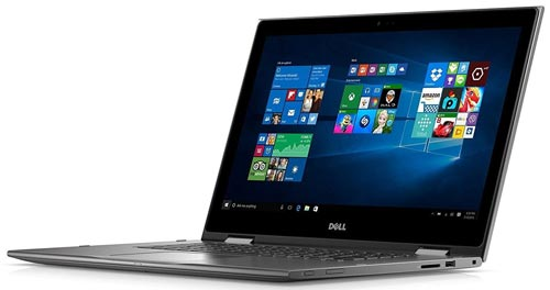 Dell Inspiron best 2 in 1 laptops under 500