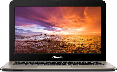 ASUS VivoBook F441