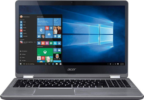 Acer Aspire R15 drawing laptop 2019