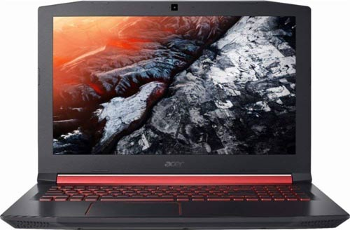 Acer Nitro 5 best laptop for drawing