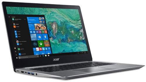 Acer Swift 3 best laptop under 700 dollar