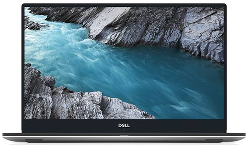 Dell XPS laptop for drawing 2018