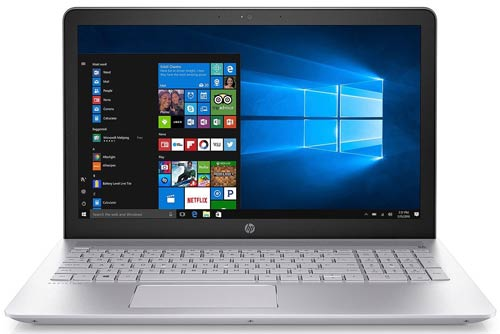 HP Pavilion 15 best laptop for digital art