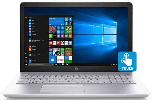 HP Pavilion Business best laptop under $700