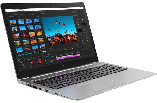 HP ZBook 15u best laptop for adobe illustrator