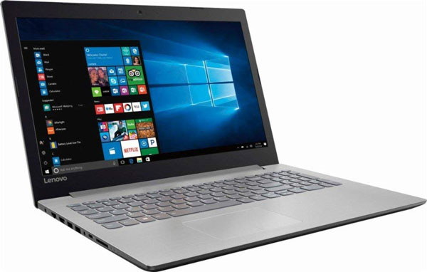 Lenovo 320 cheap number pad laptop 2018