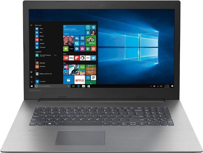 Lenovo 330 best laptop under 500 dollar