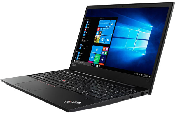 Lenovo ThinkPad E580 cheap laptop for illustrator