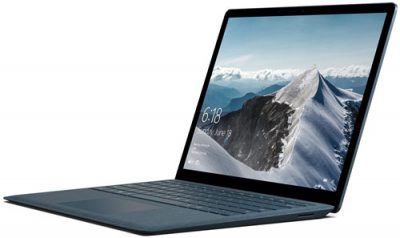 laptop surface for animation